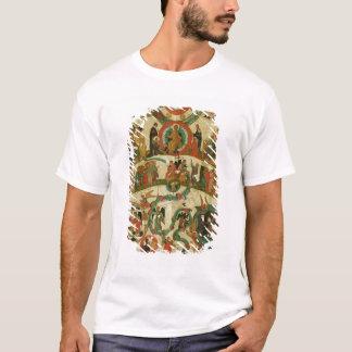 T-shirt Le dernier jugement