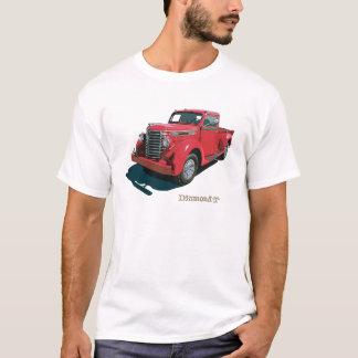 T-shirt Le diamant T 201