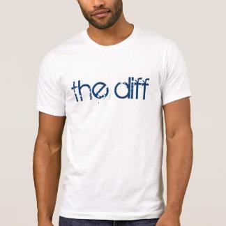 T-shirt le diff