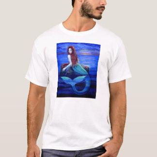 T-shirt Le dîner de la sirène