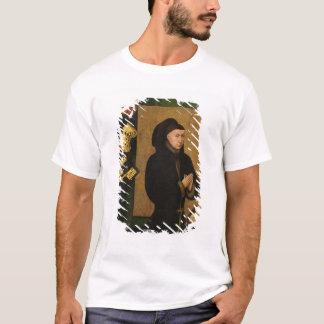 T-shirt Le donateur, chancelier Nicholas Rolin