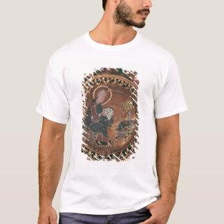 T-shirt Le d'Oro de Pala, petit groupe de St Matthew