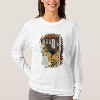 T-shirt Le doute de St Joseph, c.1410-20