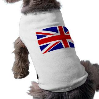 T-shirt Le drapeau d'Union Jack