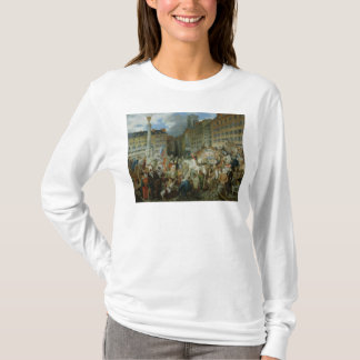 T-shirt Le duc d'Orléans