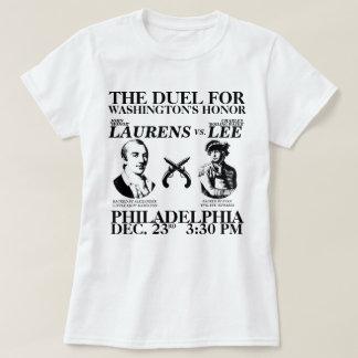 T-shirt Le duel de Laurens-Lee