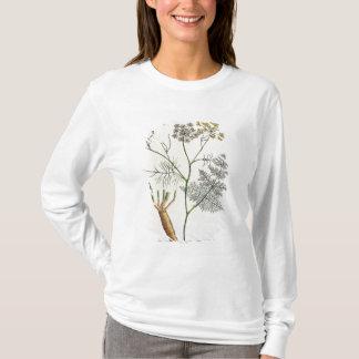 """T-shirt Le fenouil, plaquent 288 """"d'un de fines herbes"""