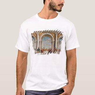 T-shirt Le festin dans la Chambre de Lévi
