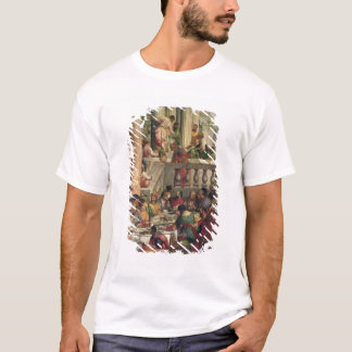 T-shirt Le festin de mariage chez Cana