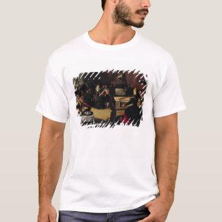 T-shirt Le fils prodigue avec les courtisanes