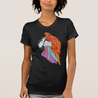 T-shirt Le Firebird