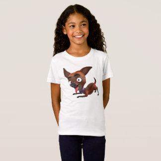 T-Shirt Le Fixies | Chewsocka espiègle