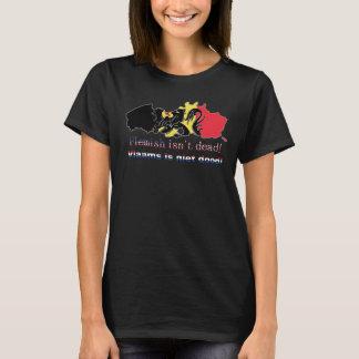 T-shirt Le Flamand n'est pas mort !