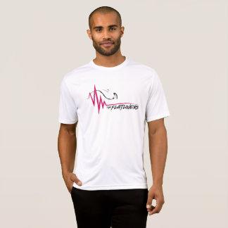 T-shirt Le Flatliners - chemise d'équipe