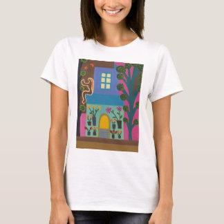 T-shirt Le fleuriste sur la route 2011 de Portobello
