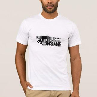 T-shirt Le fonctionnement est un sport mental