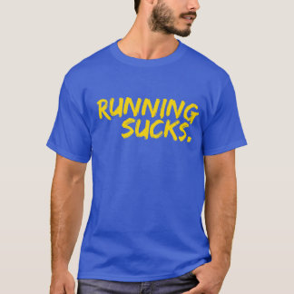 T-shirt Le fonctionnement suce