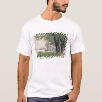 T-shirt Le Fontenay à Hambourg