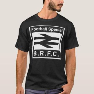 T-shirt Le football BRFC spécial