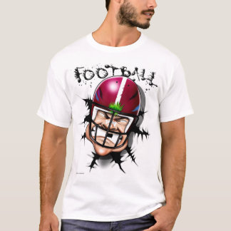 T-shirt Le football, certainement ! ! !