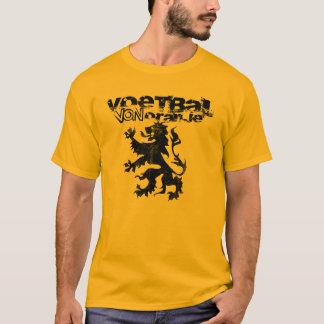 T-shirt Le football néerlandais