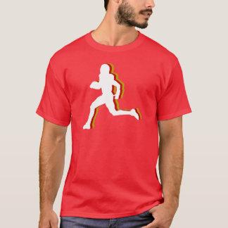 T-shirt Le football - sports