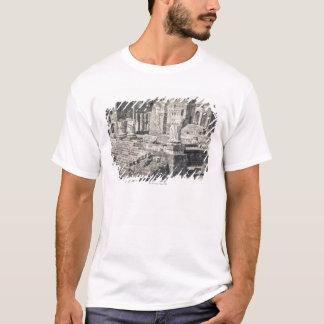 T-shirt Le forum d'Augustus est l'un des 2 impériaux