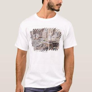 T-shirt Le forum d'Augustus est un des impériale