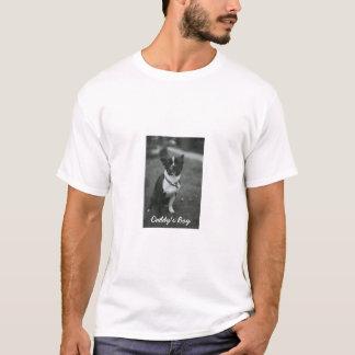 T-shirt Le garçon du papa