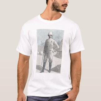 T-shirt Le Général Alfred Amedee Dodds