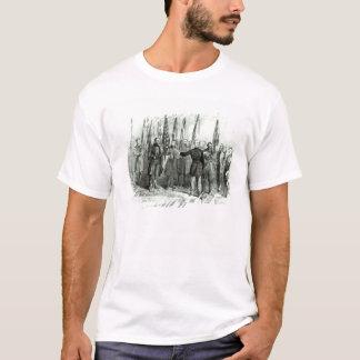 T-shirt Le Général Custer