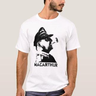 T-shirt Le Général Douglas MacArthur