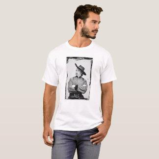 T-shirt Le Général George Armstrong Custer