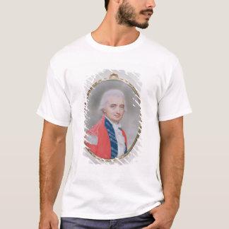 T-shirt Le Général principal monsieur Barry Close (d.1813)