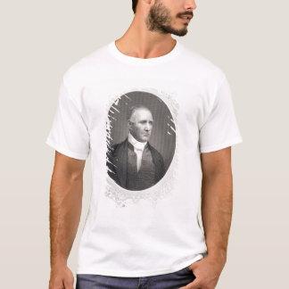 T-shirt Le Général Samuel Houston