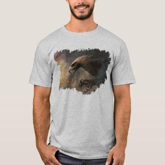 T-shirt Le grand concept d'Eagles