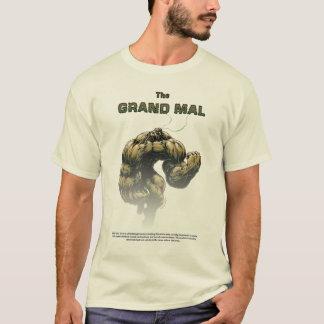 T-shirt Le grand mal