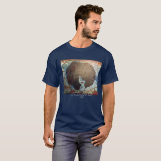 T-shirt Le graphique T des femmes