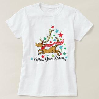 T-shirt Le Grinch | maximum - suivez vos rêves