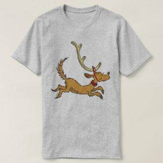T-shirt Le Grinch   maximum - suivez vos rêves