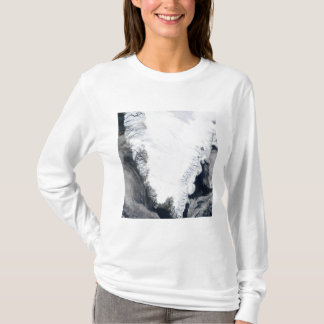 T-shirt Le Groenland