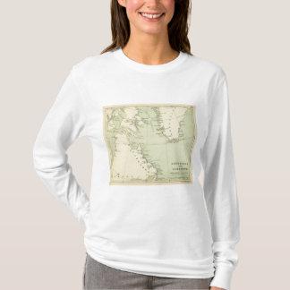 T-shirt Le Groenland, Labrador