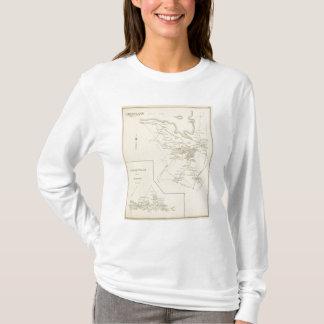 T-shirt Le Groenland, Rockingham Co