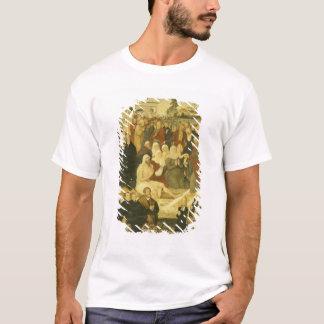 T-shirt Le groupe des réformateurs à un miracle