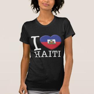 T-shirt Le Haïti