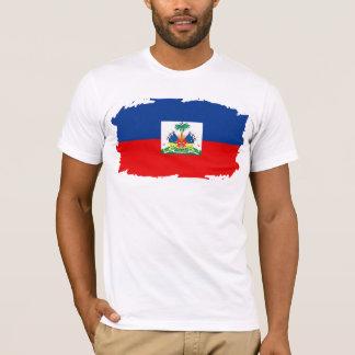 T-shirt Le Haïti (déchiré en lambeaux)