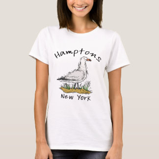 T-shirt Le Hamptons