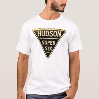 T-shirt Le Hudson