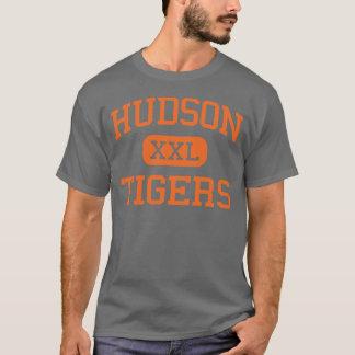 T-shirt Le Hudson - tigres - secteur - le Hudson Michigan