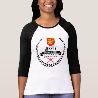 T-shirt Le Jersey